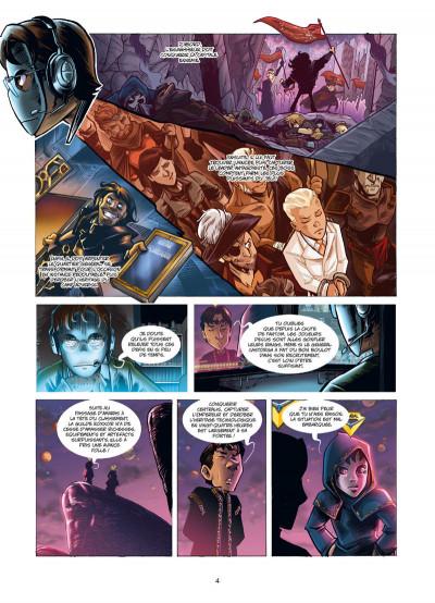 Page 2 Noob tome 11