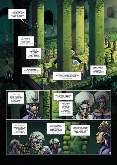 Page 1 Slhoka tome 10