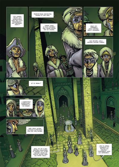 Page 3 Slhoka tome 10