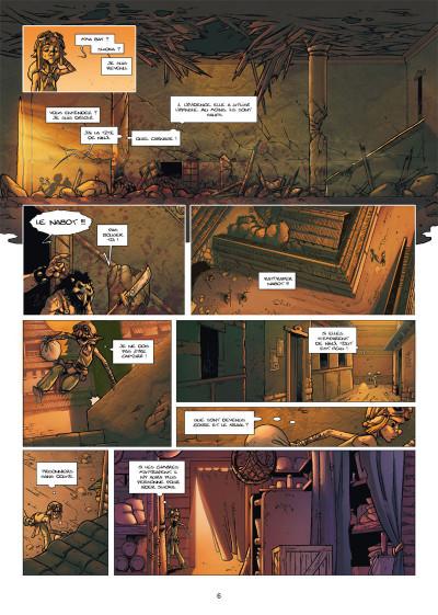 Page 4 Slhoka tome 10