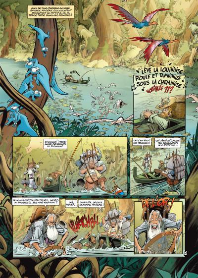 Page 1 Trolls de Troy tome 21