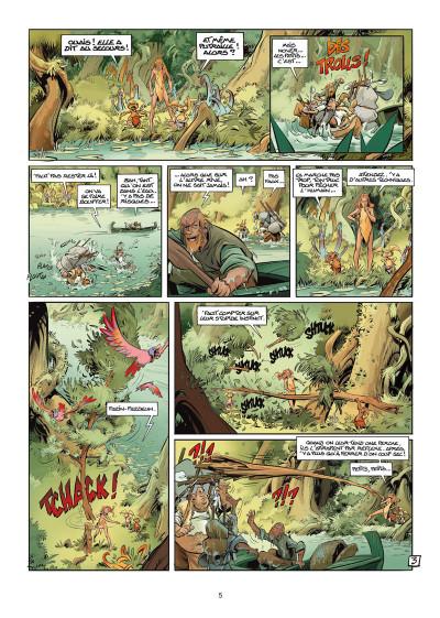 Page 3 Trolls de Troy tome 21