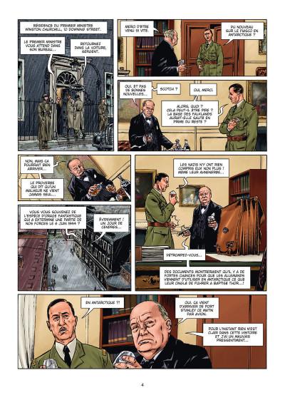 Page 2 Wunderwaffen tome 9