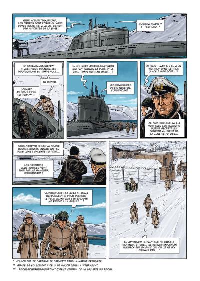 Page 4 Wunderwaffen tome 9