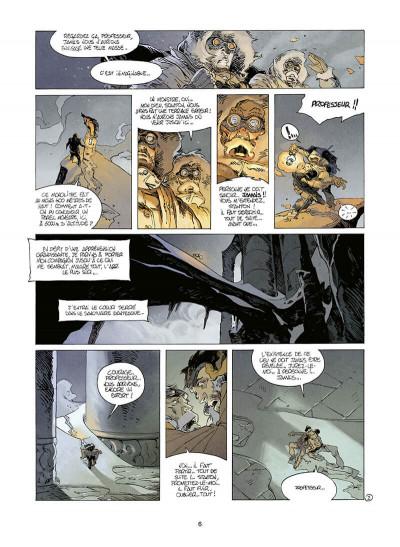 Page 6 Prophet - Intégrale tome 1 à tome 4