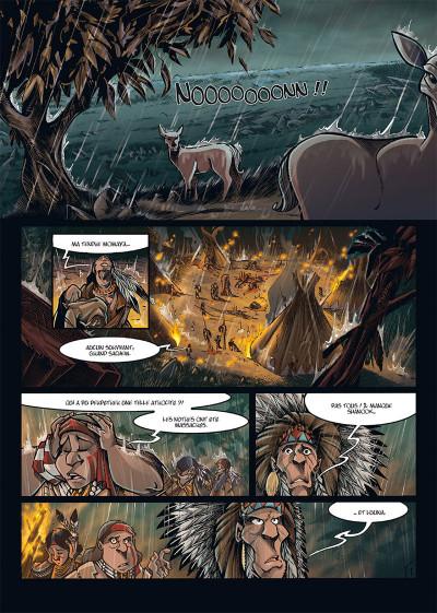 Page 1 Luuna tome 9