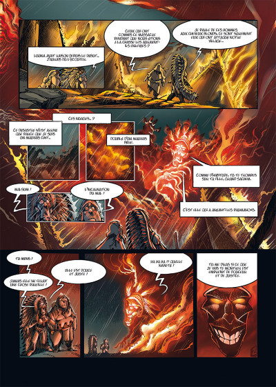 Page 2 Luuna tome 9