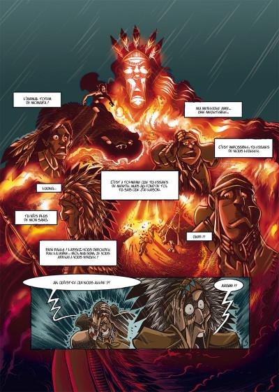 Page 3 Luuna tome 9