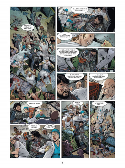 Page 4 Alice Matheson tome 5