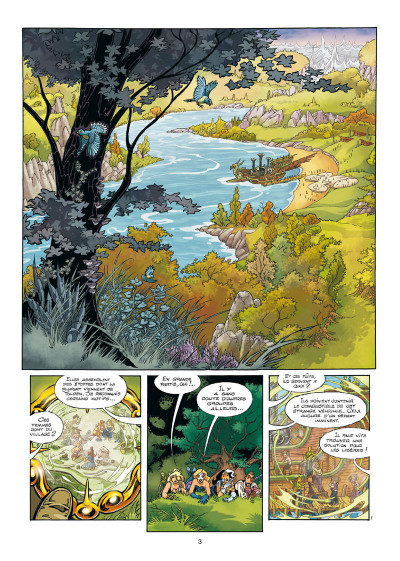 Page 1 Marlysa tome 15