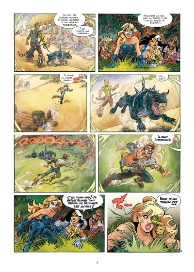 Page 2 Marlysa tome 15