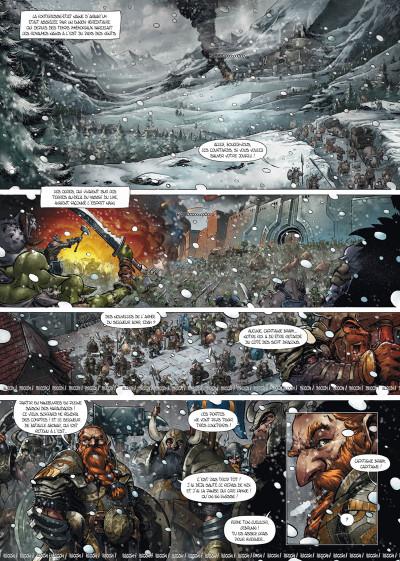 Page 1 Nains tome 5