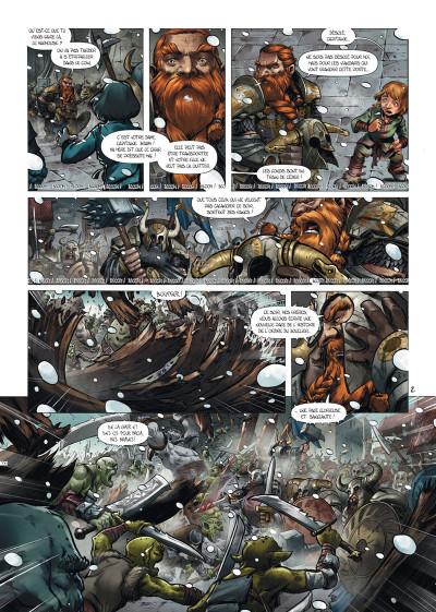 Page 2 Nains tome 5