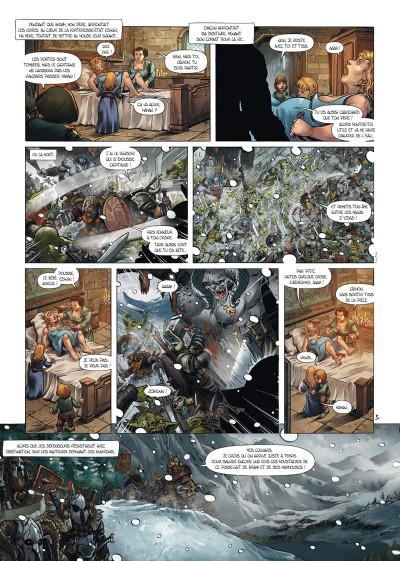 Page 3 Nains tome 5