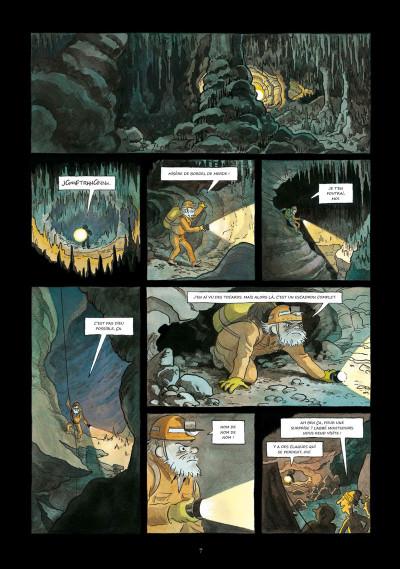 Page 3 Satanie