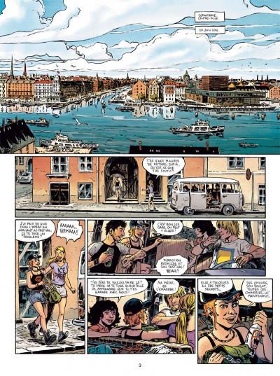 Page 1 Infiltrés tome 2
