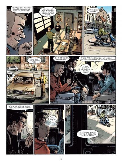 Page 3 Infiltrés tome 2