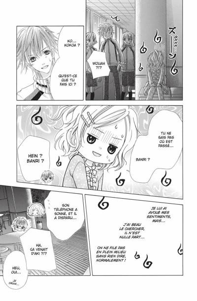 Page 8 Un baiser à la vanille tome 2