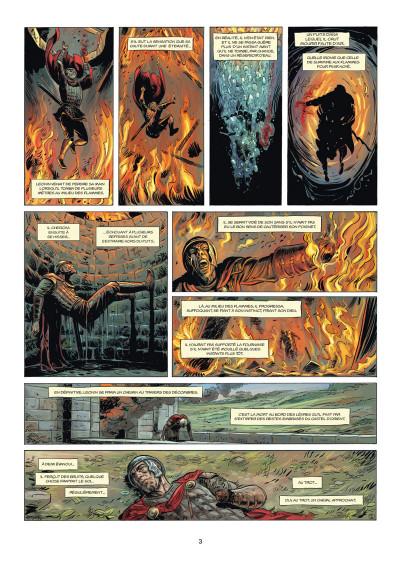 Page 1 Les druides tome 9