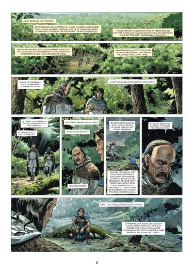 Page 4 Les druides tome 9