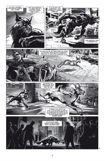 Page 2 World war wolves tome 3