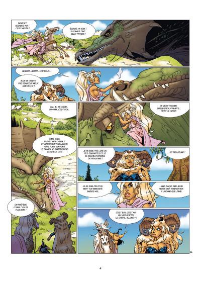 Page 2 Atalante tome 9