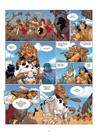 Page 3 Atalante tome 9