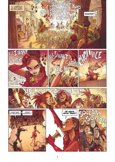 Page 2 Ekhö - monde miroir tome 6