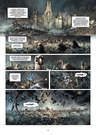Page 1 Elfes tome 16