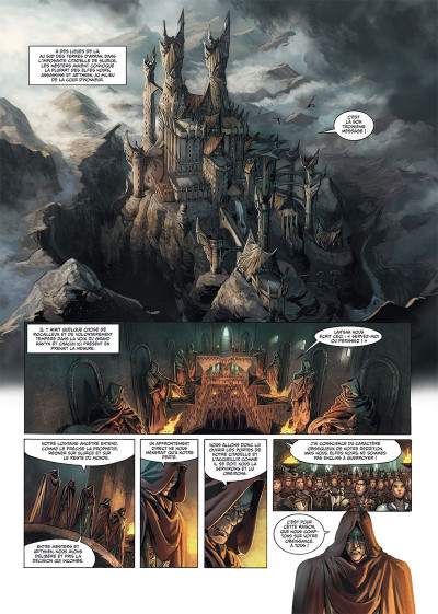 Page 4 Elfes tome 16