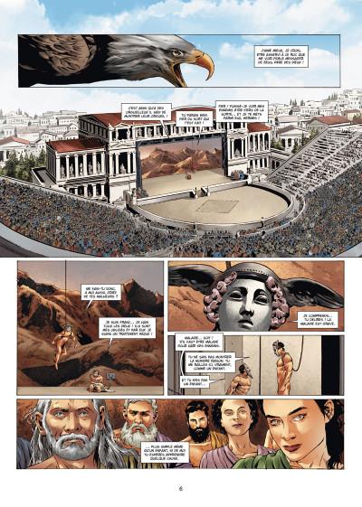 Page 2 Prométhée tome 14