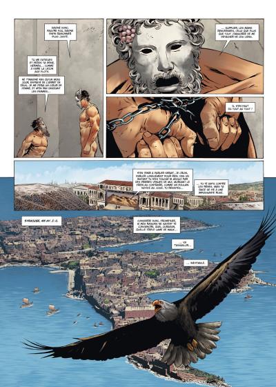 Page 3 Prométhée tome 14