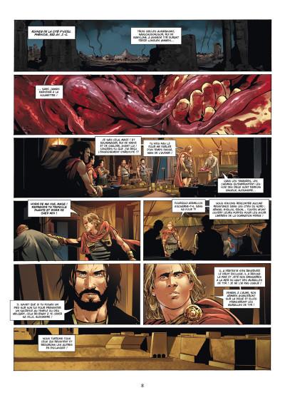 Page 5 Prométhée tome 14