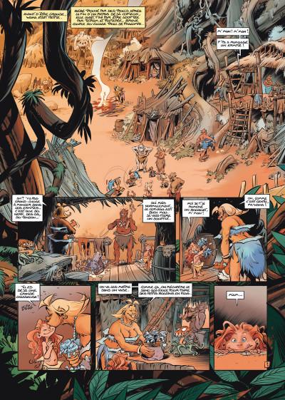 Page 1 Trolls de Troy tome 22