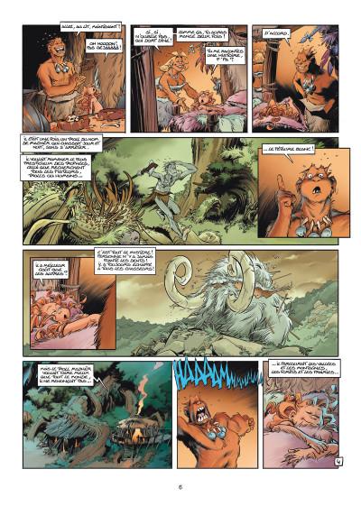 Page 4 Trolls de Troy tome 22