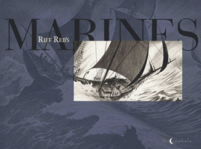 Couverture Marines