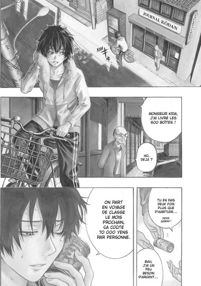 Page 6 Friends games tome 1