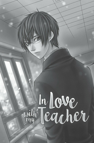 Page 6 In love with my teacher