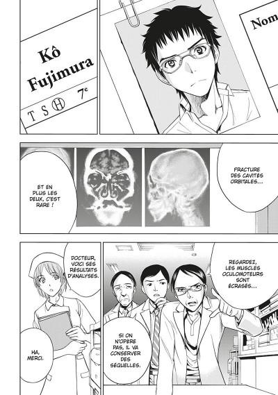 Page 6 Deathtopia tome 1