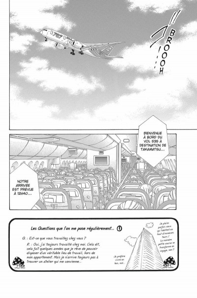 Page 3 Lovely love lie tome 17
