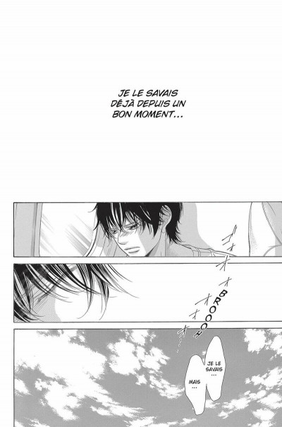 Page 5 Lovely love lie tome 17
