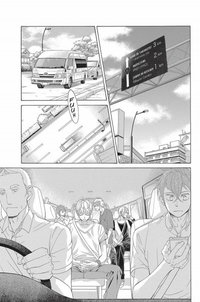 Page 6 Lovely love lie tome 17