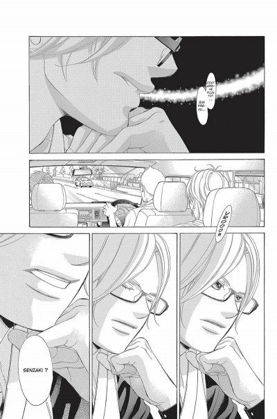 Page 8 Lovely love lie tome 17