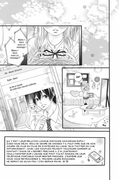 Page 6 Secret feelings tome 2