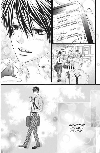 Page 8 Secret feelings tome 2