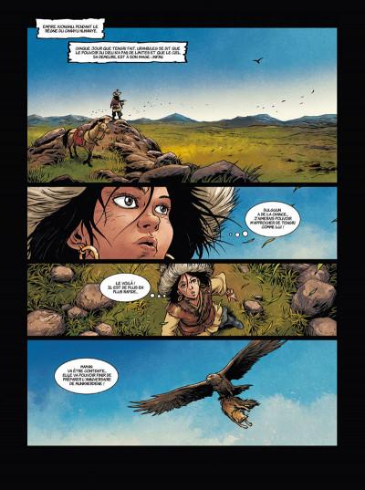 Page 1 Da Qin tome 2