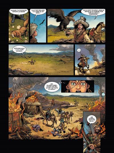 Page 2 Da Qin tome 2
