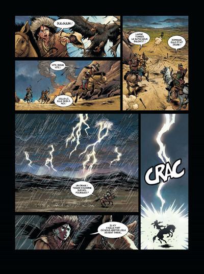 Page 3 Da Qin tome 2