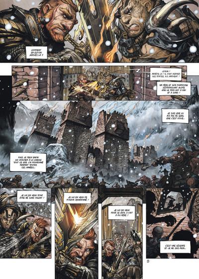 Page 1 Nains tome 6