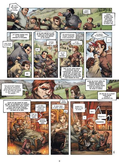 Page 4 Nains tome 6